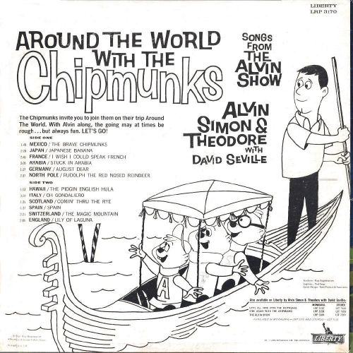 Alvin and the chipmunks theme song 2015 …