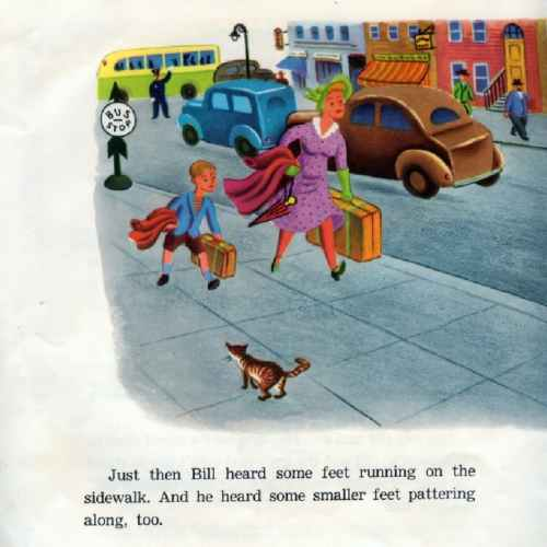 The taxi that hurried – Storyteller | Children's Records